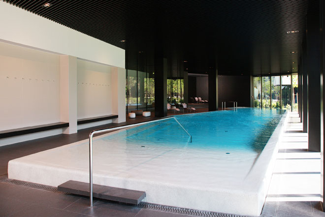 Wellness U0026 Spa   Hotel Lone Rovinj