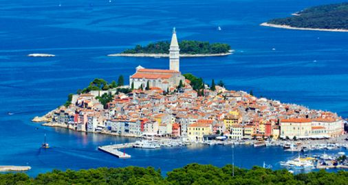 Maistra Hotels Resorts And Apartments In Rovinj And